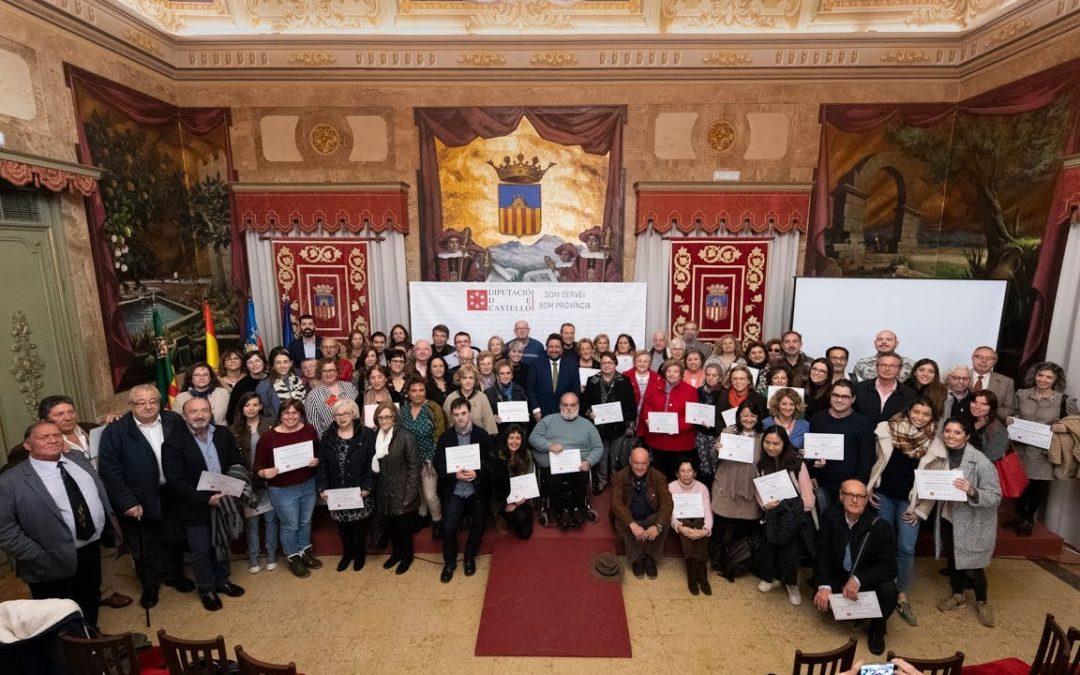 La Diputació de Castelló apoya el Hogar de Emancipación de Benicarló