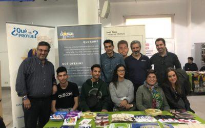 La Fundación La Salle Acoge participa en la 'XXIII Trobada per la Solidaritat' de Alcoi