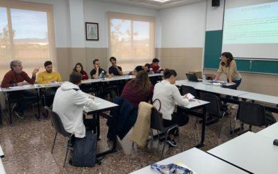 La Fundación La Salle Acoge organiza una formación para sus equipos educativos