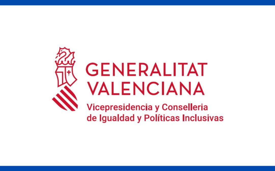 Los Hogares de Emancipación Nou Horitzó de Paterna obtienen la autorización administrativa de funcionamiento