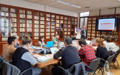 La Fundación La Salle Acoge y Eduqatia organizan una  jornada de formación en «Seguimiento y Medición del Sistema de Calidad»