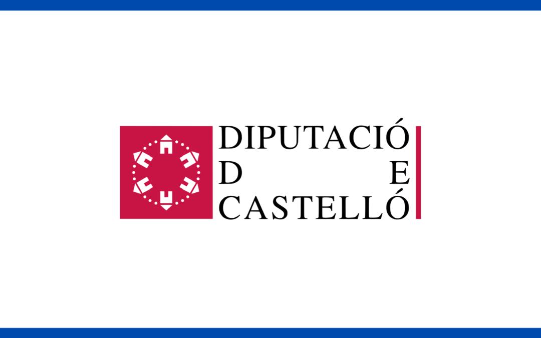 La Diputación de Castellón vuelve a reforzar nuestra acción social en el Hogar de Emancipación Nou Horitzó de Benicarló