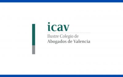 La Fundación La Salle Acoge ha sido beneficiada con un «Cheque Solidario» por el Colegio Oficial de Abogados de Valencia.