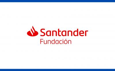 Representantes de la Fundación Santander visitan los proyectos socioeducativos de Paterna