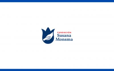 El Patronato de la Fundación Susana Monsma ha aprobado conceder una ayuda a nuestros Hogares Nou Horitzó Paterna I y II