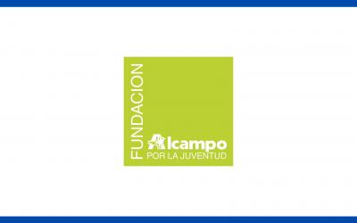 Los centros de acogida de menores visitan Alcampo Aldaia